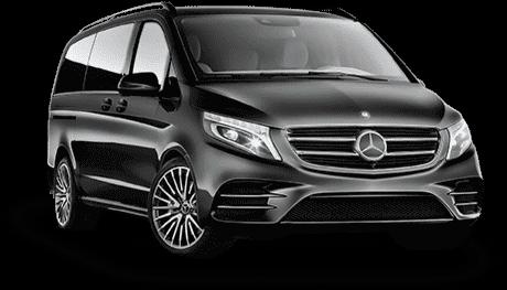 Business Class Van